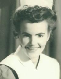 Gladys Smith nee Brookings RN  2019 avis de deces  NecroCanada