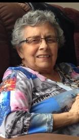 Janet Caroline Dunphy avis de deces  NecroCanada