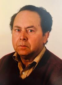 Juan Gimenez 1926-2019 avis de deces  NecroCanada