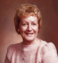 Lillian Horan avis de deces  NecroCanada