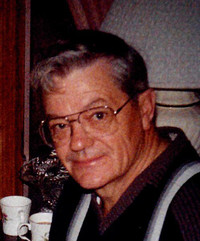 Lloyd Lang avis de deces  NecroCanada