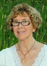 Marjorie Armstrong avis de deces  NecroCanada