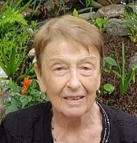 Mme Ginette Asselin Beaudette avis de deces  NecroCanada