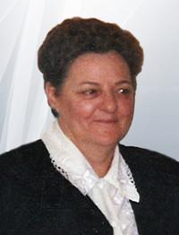 Mme Jeannine Tremblay MARTEL  Décédée le 31 octobre 2019