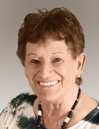 Mme Monique Menard Bruneau  1942  2019 avis de deces  NecroCanada