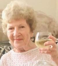 Moyra Margaret Obermeyer O'Brien  Wednesday October 30th 2019 avis de deces  NecroCanada