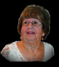 Nancy Marie Kennedy avis de deces  NecroCanada