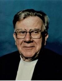 Rev William A Coish avis de deces  NecroCanada