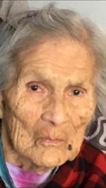Stella Augustine avis de deces  NecroCanada
