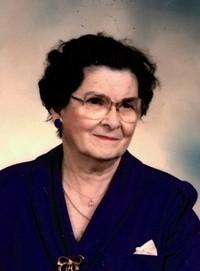Violet Henrietta Doherty nee Jewell avis de deces  NecroCanada