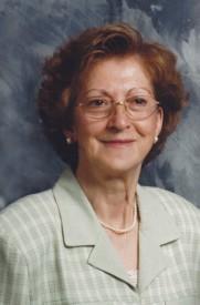 Yolande Bilodeau  (1932  2019) avis de deces  NecroCanada