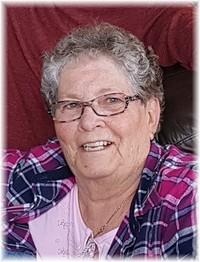 Anne Jeanette Burgess McDougall avis de deces  NecroCanada
