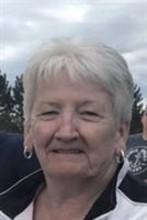 Bernice Gillespie avis de deces  NecroCanada