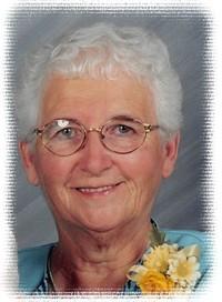 Dinsmore Helen Marie avis de deces  NecroCanada
