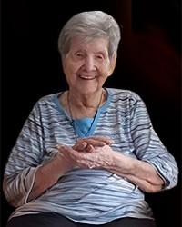 Gabrielle Giroux Laflamme 1923-2019 avis de deces  NecroCanada
