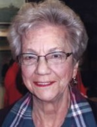 Marie Therese Terri Riley avis de deces  NecroCanada