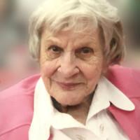 Marilyn Fay Hill avis de deces  NecroCanada