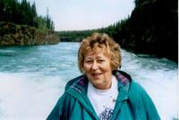 Marjorie Marge Mae Deeks avis de deces  NecroCanada