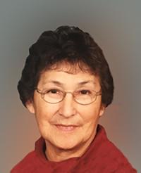 Martha Patricia Donald avis de deces  NecroCanada