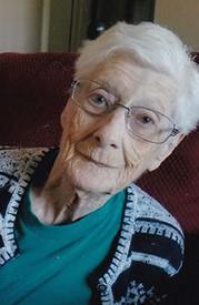 Meryle Margaret Stauble avis de deces  NecroCanada