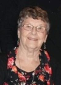 Mme Georgette Belanger Pomerleau avis de deces  NecroCanada