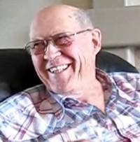 Stanley Cressman avis de deces  NecroCanada