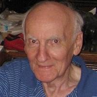 Gerald Keith Dudley Green avis de deces  NecroCanada