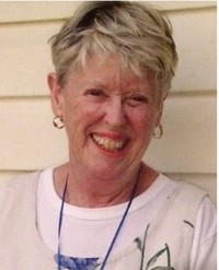 Janice Olivia Johnston avis de deces  NecroCanada