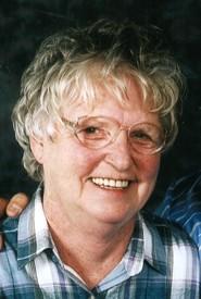 Mary Munro avis de deces  NecroCanada