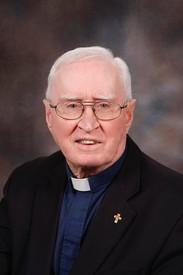 Monsignor Leonard