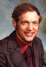 Robert Garth Williston avis de deces  NecroCanada