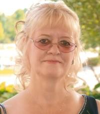 Rosemary Patricia Rose Regan avis de deces  NecroCanada