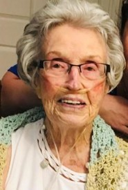 Anna Maxine Jones nee Paddon avis de deces  NecroCanada