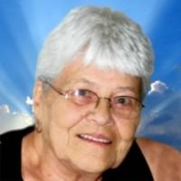 DAIGLE GeLINAS Rita avis de deces  NecroCanada