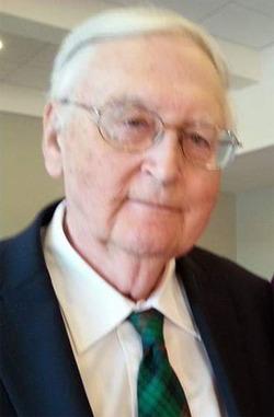 Gerald Gerry William McCully avis de deces  NecroCanada