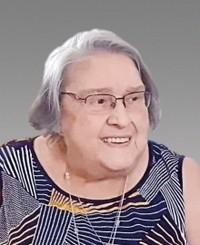 Jolly - Rivard Suzanne avis de deces  NecroCanada