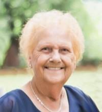 Marion Schmidt avis de deces  NecroCanada