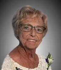 Mme Pauline Roy 1947-2019 avis de deces  NecroCanada