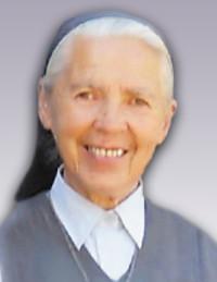 Sr Maria Gąsiorowska avis de deces  NecroCanada