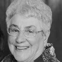Evelyn Mary Muise avis de deces  NecroCanada
