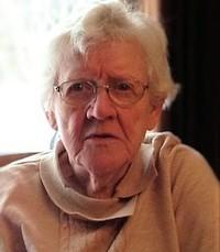 Joyce Schenck avis de deces  NecroCanada
