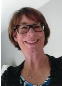 Judy Martin avis de deces  NecroCanada