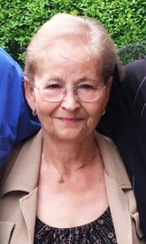 Linda McCorkindale avis de deces  NecroCanada