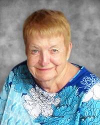 Patricia Pat Carr avis de deces  NecroCanada