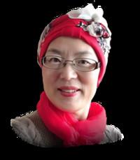 Zhihong Liu avis de deces  NecroCanada