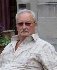 Bernard Allain avis de deces  NecroCanada