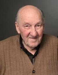 George Edson Sherriffs avis de deces  NecroCanada