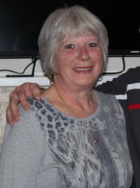 Lorraine Thorne avis de deces  NecroCanada