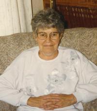 Nelda Jean Storlie Simmons avis de deces  NecroCanada