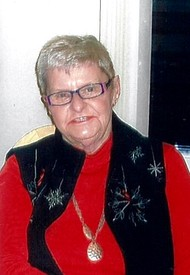Rose Anita Thorne avis de deces  NecroCanada